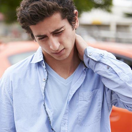 Chiropractic Tooele UT Auto Injury Relief